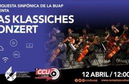 Das Klassiches Konzert