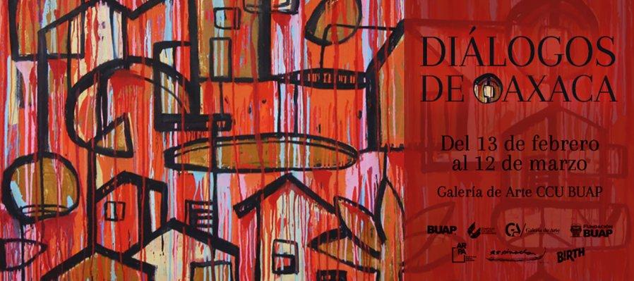 Diálogos de Oaxaca