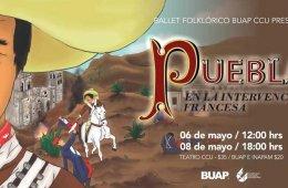 Puebla en la Intervención Francesa