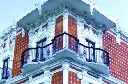 Puebla, Ciudad Patrimonio
