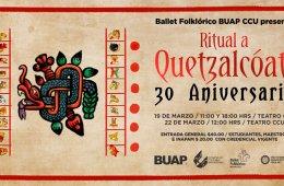 Ritual a Quetzalcóatl