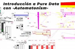 Taller en línea Introducción a Pure Data con -Automaton...