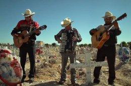 Purgatorio: Viaje al corazón de la frontera
