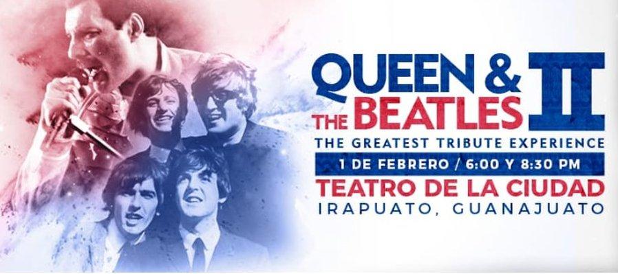 Queen & The Beatles II