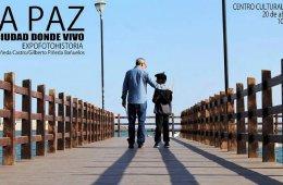 La Paz: La ciudad donde vivo