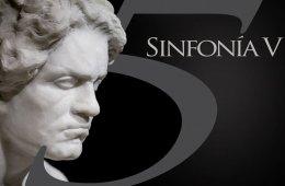 Sinfonía V, Beethoven