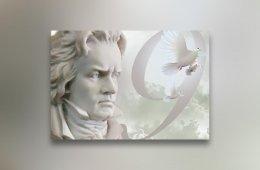 Beethoven, Sinfonía No.9