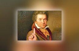 Sinfonía no.1 Beethoven