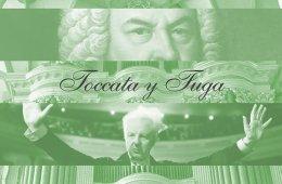 Toccata y Fuga, Bach - Stokowski