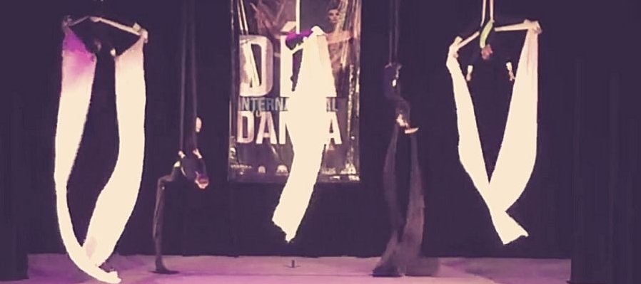 Escuela Estatal de Danza