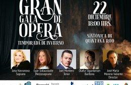 Gran Gala de Ópera