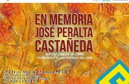 En memoria José Peralta Castañeda