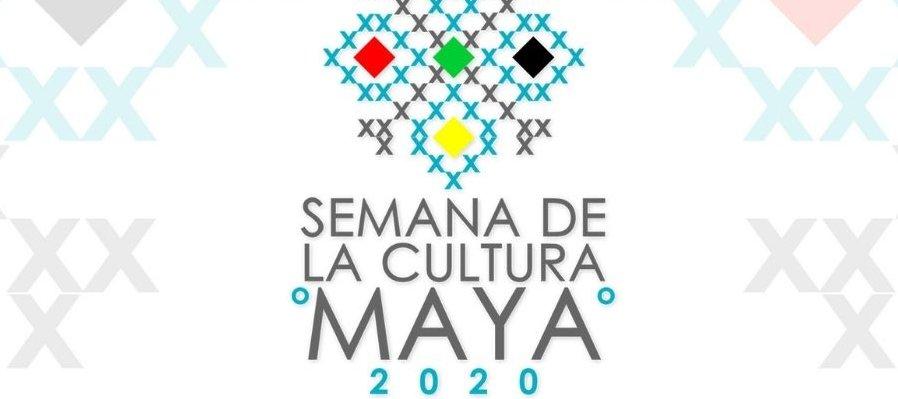 Noche de leyendas mayas