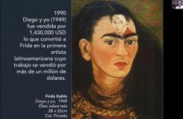 Las ventanas lloran. 66 años sin Frida Kahlo
