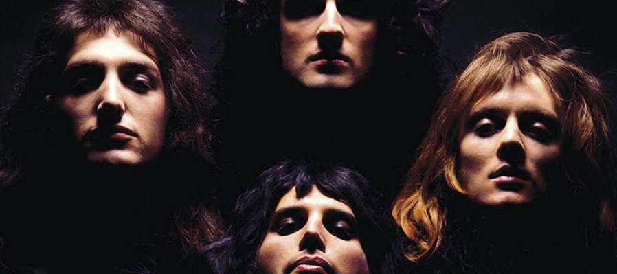 Queen: The Origin of a Legend