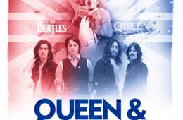 Queen & The Beatles