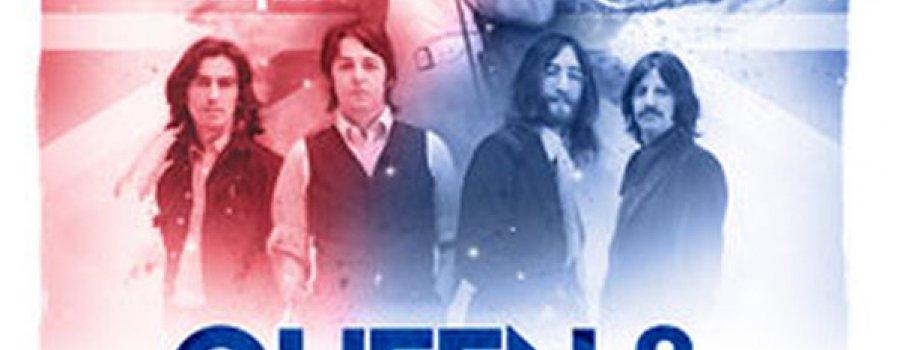 Queen & The Beatles