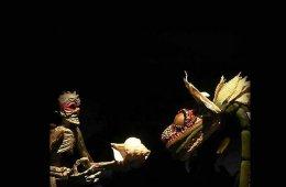 Quetzalcóatl Bajo Cero