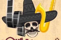 Presentación de la nueva banda sonora de la película ¡Qué Viva México! de S.  Eisenstein