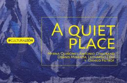 CAVI: A quiet place ll