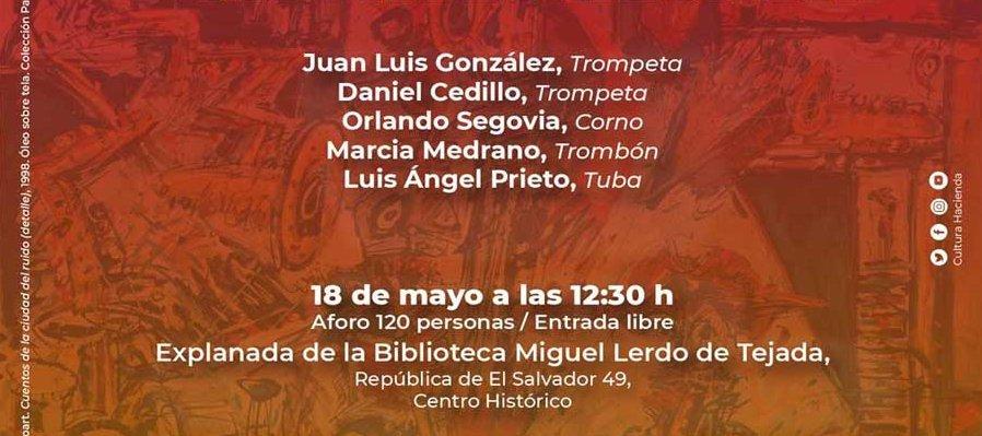 Alcalá Brass Quintet