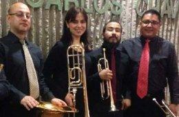 Quinteto de metales Alcalá