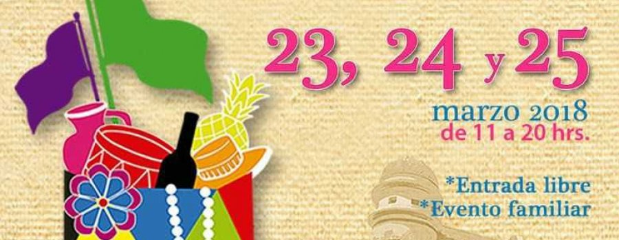 5th Flavors and Handicrafts of the World Festival