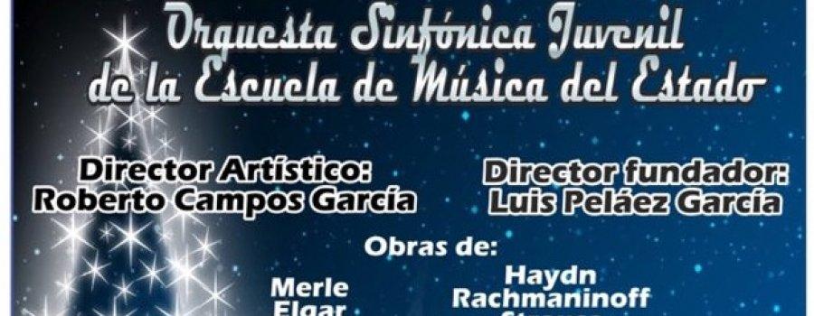 Orquesta Sinfónica Juvenil de la Escuela de Música del Estado