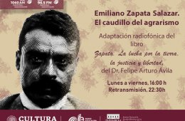 Emiliano Zapata Salazar: el caudillo del agrarismo