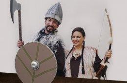 Ragnar, El Rey de los Vikingos