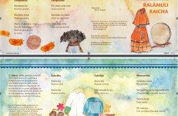 Prontuarios de frases de cortesía en lenguas indígenas