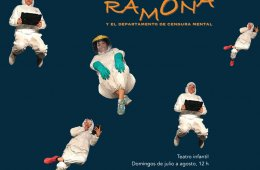 Ramona and the Department of Mental Censorship