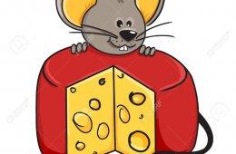 Entre quesos y ratones