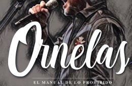 Raúl Ornelas: El manual de lo prohibido. Recargado