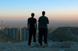 Rave en Irán