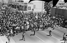 La Raza: The Chicano Movement and Photography