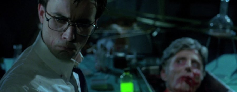 Re-animator (Estados Unidos, 1985)