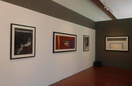 RE-Visión Pinturas abstractas recientes