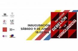 Rebelión de la Vanguardia