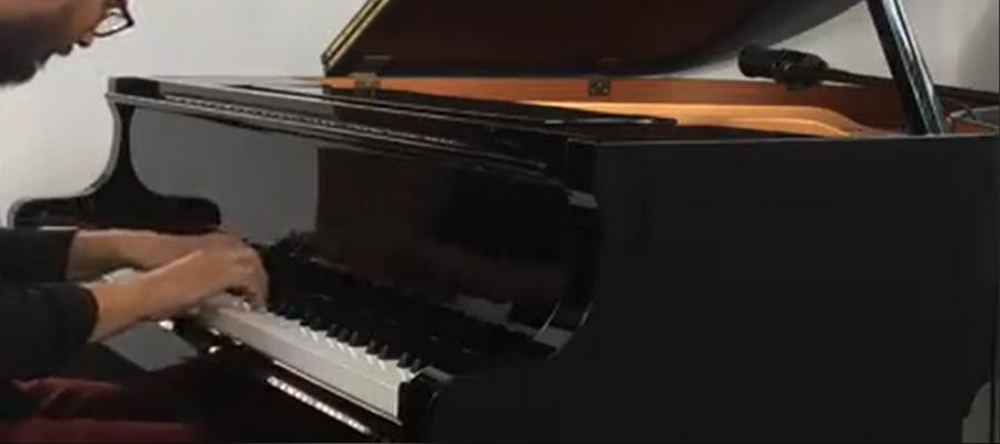 Concierto Para Piano Desde Casa