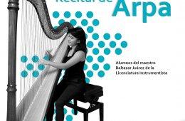 Recital de Arpa | OECCh