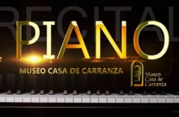 Concierto de Piano con Salomé Herrera