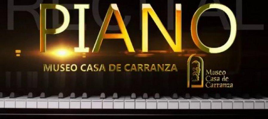 Piano Concert with Salomé Herrera