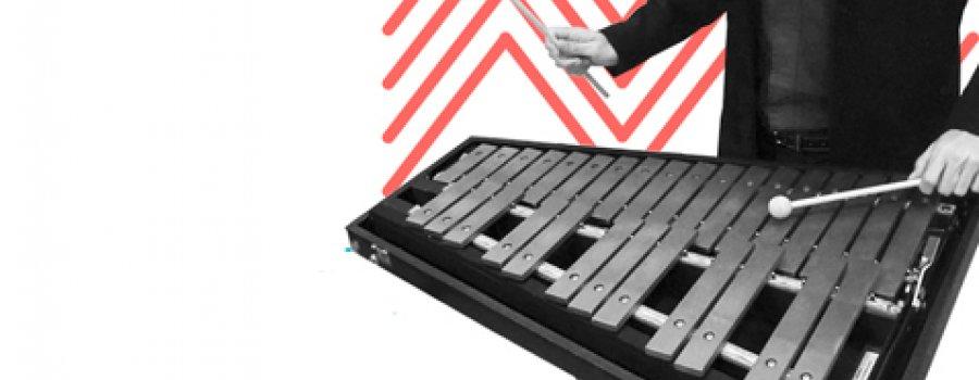 Recital de Percusiones| OECCh