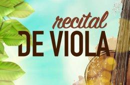 Viola Recital by Carlos Chavez School Orchestra