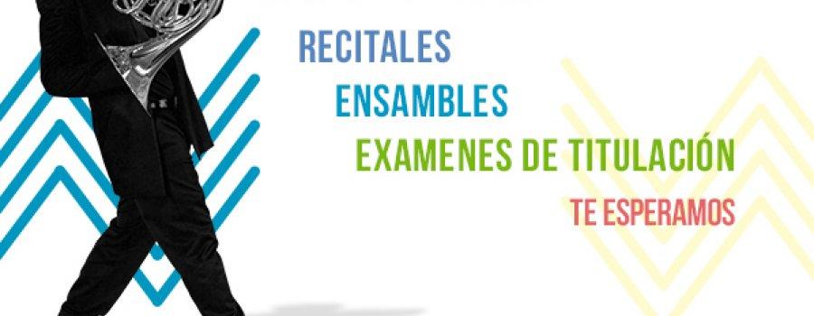Programa 9. Orquesta Escuela Carlos Chávez