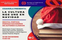 Poemas navideños de autores clásicos