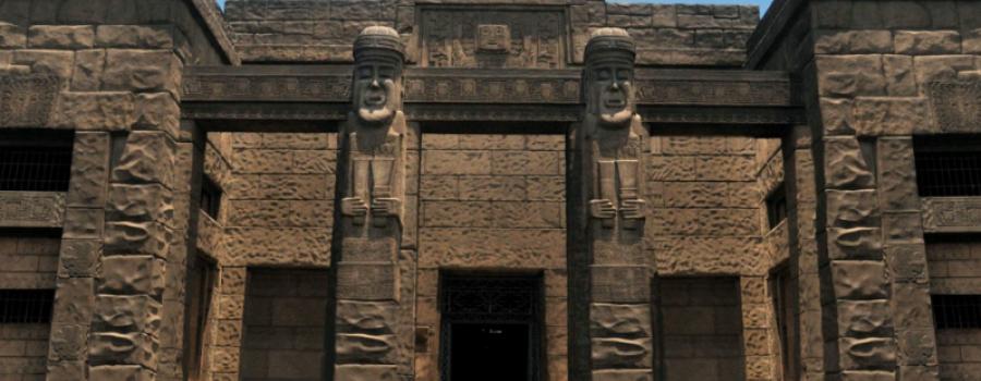 Visitas virtuales a 25 museos emblemáticos del Perú