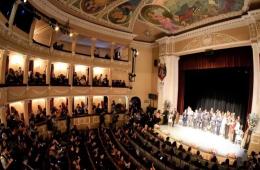 Recorrido por el Teatro Xicohténcatl