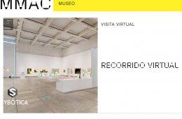 Visita virtual al MMAC